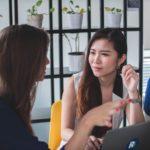 話の聞き方をマスターしてより多くの人と信頼関係を築く方法